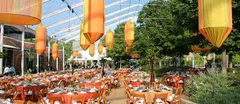 Wedding Venues In Illinois Private Events Lincoln Park Zoo