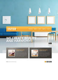 40 interior design website templates free u0026 premium templates
