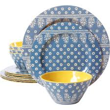dinnerware rustic christmas dinnerware sets rustic melamine