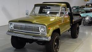 jeep honcho custom 1976 jeep j10 for sale near o fallon illinois 62269 classics on