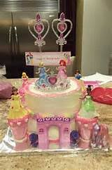 homemade princess birthday cake ideas 25042 birthday cakes