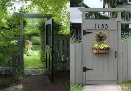 Garden Gate Garden Ideas Project Garden Gate Is Now Underway Go Mighty
