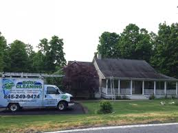 Roof Cleaning A Cleaner Choice Llc