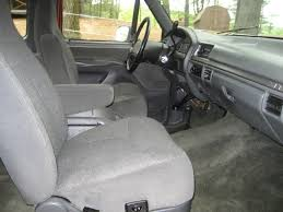 1989 Ford F350 Truck Parts - front seat conversion in u002793 f 350 ford truck enthusiasts forums