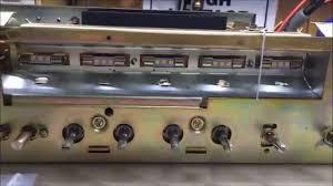 harmon kardon 330c stereo receiver repair and service bg020