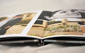 wedding photo album books wedding book with lay flat coated pages bridebox