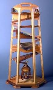 Cool Woodworking Projects Easy by Roller Marble Runs Pinterest Marbles Toy And Woodworking Toys