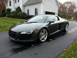 audi r8 2009 for sale feature listing 2009 audi r8 4 2 coupe german cars for sale