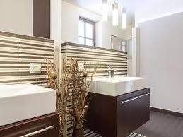 Kitchen Partition Wall Designs Partition Wall Designing With Wood Stone Glass Bricks And Mirrors