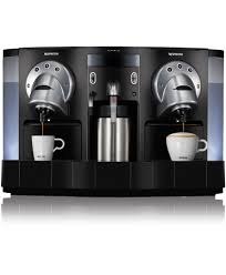 pro machine gemini cs 220 pro coffee machines nespresso pro