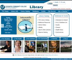 Tcc Virginia Beach Campus Map by Libguides As A Platform For Designing A Library Homepage Libby