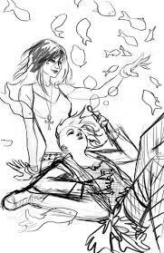 95 best stephanie hans images on pinterest comic books comic