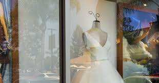 alfred angelo closings women offer wedding gowns to panicked brides