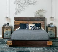 Cool Wood Headboards by Best 25 Wooden Bed Designs Ideas On Pinterest Simple Bed