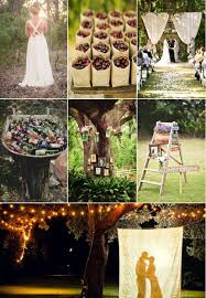 Cheap Outdoor Wedding Decoration Ideas 248 Best Backyard Diy Bbq Casual Wedding Inspiration Images On