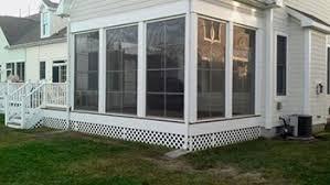 delaware sunrooms delmarva porch enclosures sunrooms premier
