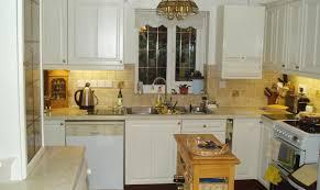 Spray Paint Kitchen Cabinets Dazzle Kitchen Cabinet Refacing Tags Spray Painting Kitchen