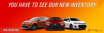 toyota inventory toyota dealership pasadena ca used cars toyota pasadena