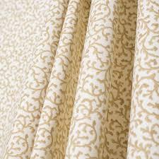 Waverly Upholstery Fabric Waverly Shell We Dance Sandcastle 54