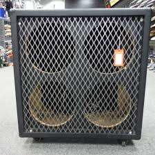 empty speaker cabinets guitar bar cabinet