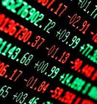 stock ticker stock market ticker turtle wexler the westing by