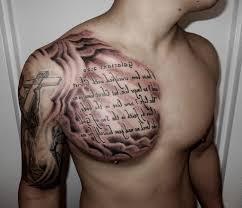 scripture tattoos for design ideas