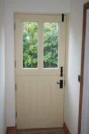 Exterior Utility Doors The Most New Exterior Kitchen Doors Household Prepare Xlian Me