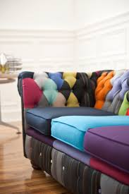 Multi Coloured Chairs by The 25 Best Multicoloured Home Office Furniture Ideas On