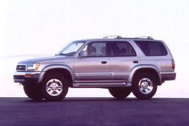 97 toyota 4runner parts 1996 02 toyota 4runner consumer guide auto