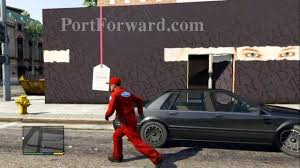 auto port forward grand theft auto v walkthrough the store smart version