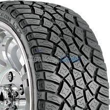 Cooper Light Truck Tires 305 50 20 Tires Ebay