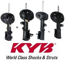 hyundai tiburon struts front kyb car truck shocks struts for hyundai tiburon ebay