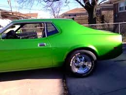 72 mustang coupe mustang 1972 custom green for sale