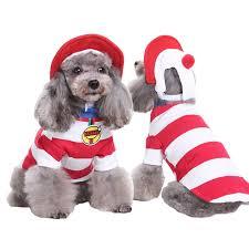 Infant Dog Halloween Costume Cheap Baby Dog Halloween Costumes Aliexpress