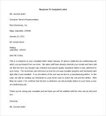 collection of solutions claim response letter sample for free
