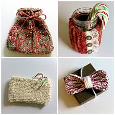 lexalex tips for knitters knit gift wrapping