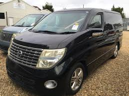black nissan pathfinder 2005 used nissan elgrand cars second hand nissan elgrand