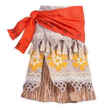 philippines traditional clothing for kids moana costume for kids shopdisney