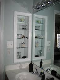 Clever Bathroom Storage Ideas Best 25 Diy Bathroom Cabinets Ideas On Pinterest Bathroom