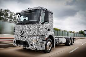 truck tesla nikola one electric truck with turbine is the tesla of trucks