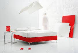 minimal futuristic bedroom stock photo picture and royalty free minimal futuristic bedroom