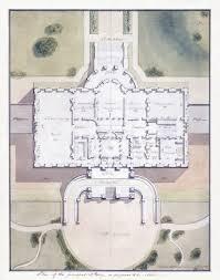 The Jeffersons Apartment Floor Plan White House Openbuildings