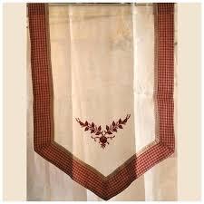 brise bise pour cuisine rideaux de cuisine sur mesure rideaux de cuisine sur mesure brise