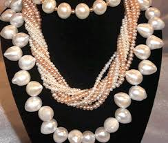 best pearl necklace images Buying pearls and jewelry in beijing best shopping markets to buy gif