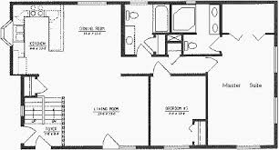 split level floor plans 1970 split level ranch house plans photogiraffe me
