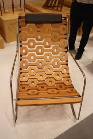 icff 2016 features hand crafted designs along with tech innovations