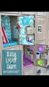 The 25 best Diy locker ideas on Pinterest