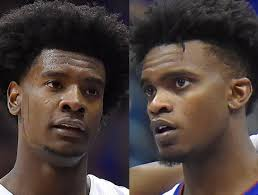 ku players josh jackson lagerald vick are persons of interest in