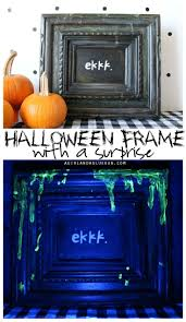 halloween frame craft 1000 ideias sobre halloween frames no pinterest artesanatos de