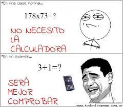Cc Memes - imagen chistes memes cc 1708650 yao en los examenes hay que